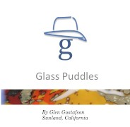 Glass Puddles logo